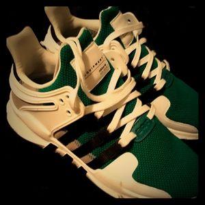 Size 5.5 Boys Adidas